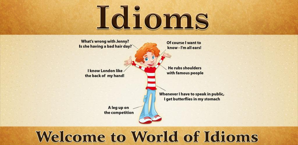 Как правильно учить английские идиомы: топ-9 эффективных приемов